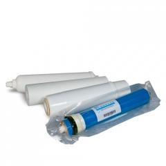 Комплект фильтров с мембраной